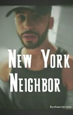 New York Neighbor  by shawnmvoice