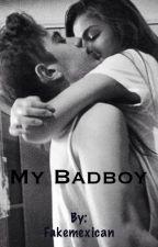My badboy by Fakemexican