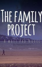 The Family Project by IndieNoble