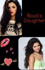 Black's Daughter by addi_belle