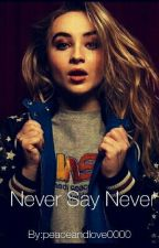 ♡Never Say Never♡ by peaceandlove0000