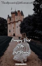 Campus Nerd Is The Lost Princess(EDITING) by BrokenRock614