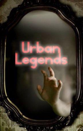 Urban Legends by TrueTerror