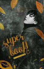 Super Book!  by -celexa
