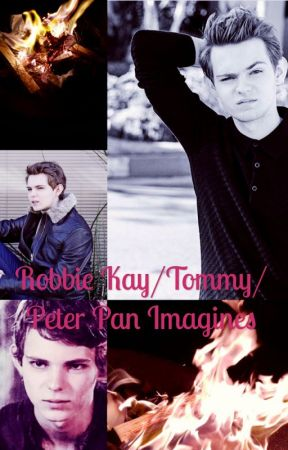 Robbie Kay Imagines by biancashere