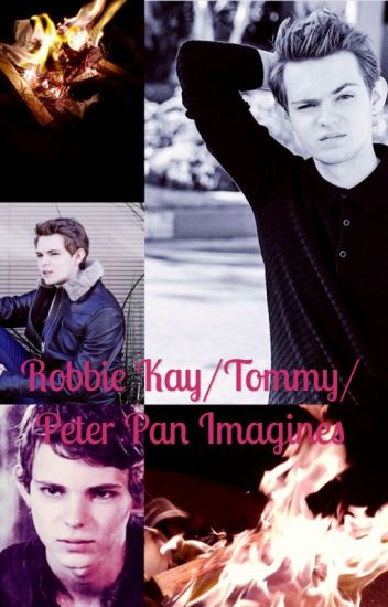 Robbie Kay Imagines - Bianca S  - Wattpad
