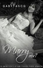 Marry me? by GabytAsCg