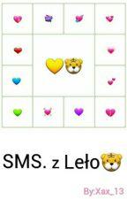 SMS. z Leło    L.D. by pinku_notedibea
