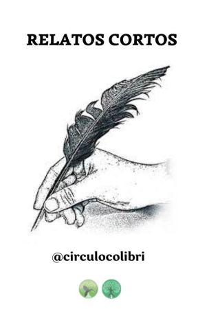 Textos Cortos by circulocolibri