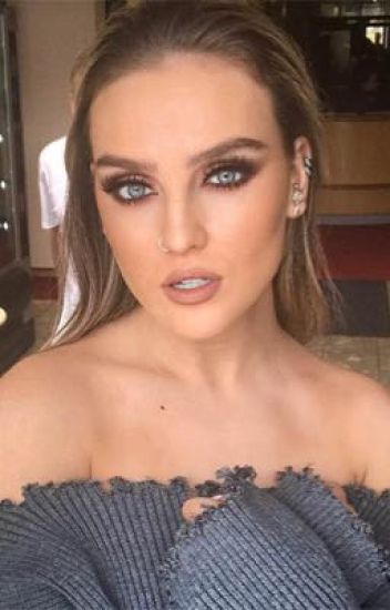 The Sister Of Perrie Edwards