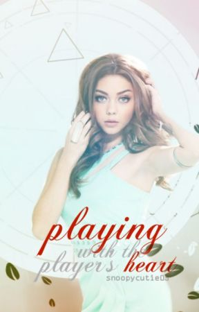 Playing With The Player's Heart by hopeless_romantiff