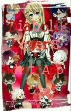 Diabolik Lovers Whatsapp by MissLover98