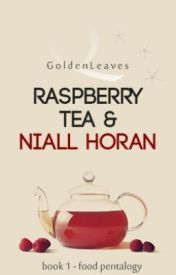 Raspberrytea & Niall Horan (deutsch) by gioialetizia