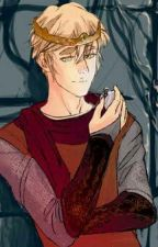 The Man Of The Cross And Shields [Medieval!EnglandxReader] by cryingtearsofred