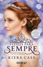 Felizes Para Sempre by SabrinaAlves33