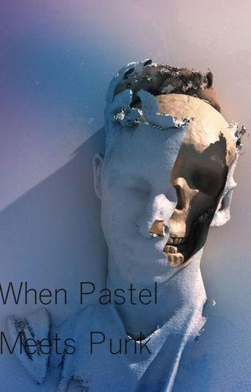 When Pastel Meets Punk[Drarry]
