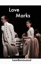 Love Marks by hamiltonmusical
