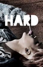 Hard ☽ JiKooK by ParkkMinie