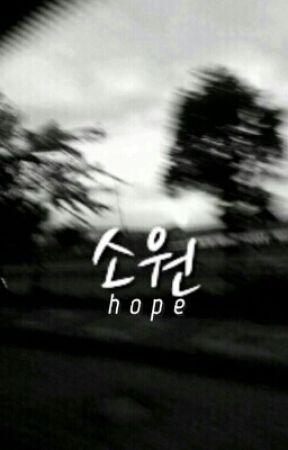 -jung hoseok √ by sagienius