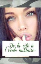 De La Cité A L'ecole Militaire by meliissalgb