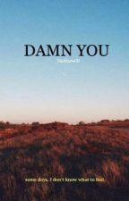 Damn You :: Malik  by TheMarvelD