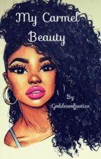 My Caramel Beauty (BWWM) by GoddessofJustice