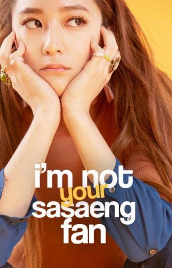 I'm Not Your Sasaeng Fan (Kaistal)