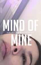 mind of mine by drugsluke