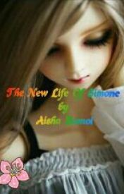 The New Life Of Simone by NanaAisha9