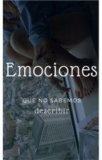 》EMOCIONES by _cypherqueen