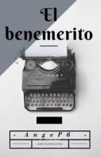 El Benemérito (Juan Vicente Gómez) #NyraxAwards by AngeP6