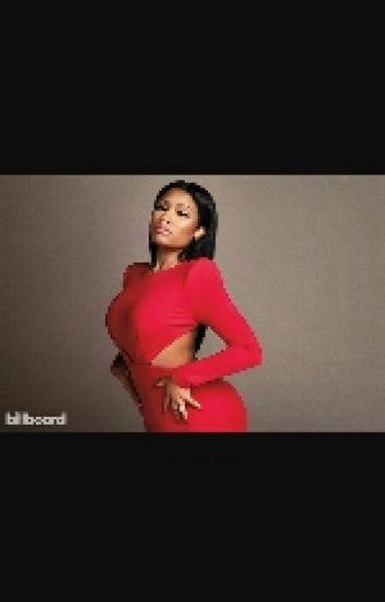 Nicki Minaj Imagines {Lesbian}