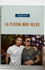 La Flecha Mas Veloz. by ByStark-
