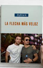 La Flecha Mas Veloz. by NathStark