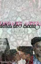 Amores Detras De Escena[Soy Luna]-editando- by MorochaaaOmg