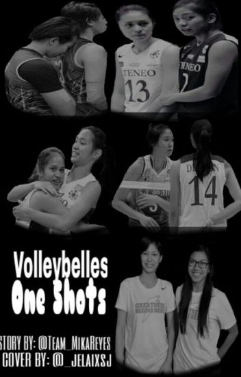 Volleybelles One-shots