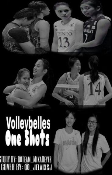 Volleybelles One-shots