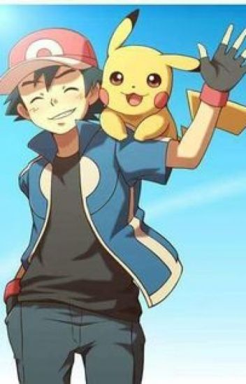 Ash's Perfect Match (Ash Ketchum x Reader)