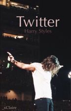Twitter.|Harry Styles.| by _xClaire