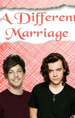 A Different Marriage - Larry Stylinson by colourfulife