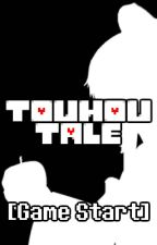 Touhou-tale by PKGZREADS