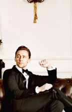 Tom Hiddleston/Loki  smut by FanGirl_KAZ_2Y5