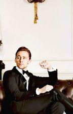 Tom Hiddleston/Loki  smut by FanGirl_KAZ_2Y5