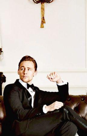 Tom Hiddleston/Loki smut - Fanfic/Loki - Wattpad