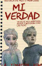 Mi verdad (Jelsa) [Book #2] by La_Chica_Crazy