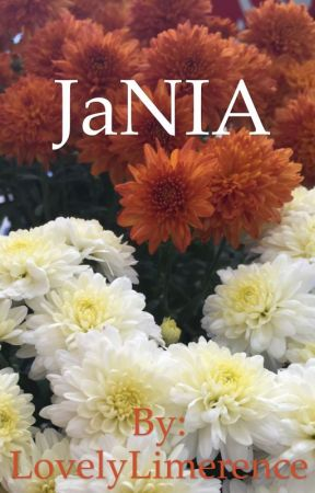 JaNIA by LovelyLimerence
