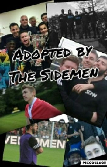 Adopted By The Sidemen ||SDMN FF||