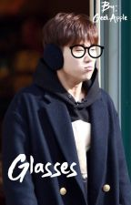 Glasses (Woogyu) by GeekApple