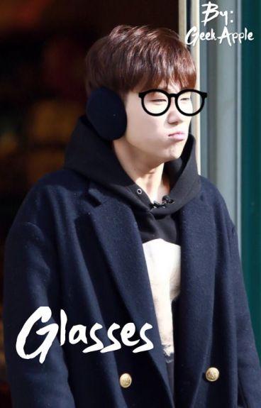 Glasses (Woogyu)