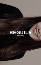 BEGUILE ☓ GUSTAVO ACOSTA by xbisous